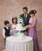 結婚十周年